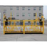 kualitas dhuwur lan zlp630 panas zlp800 platform karya daya zlp 630 platform ditanggepi