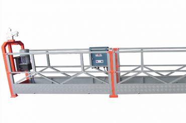 platform serat pin - jinis 800kg kanthi daya motor 1.8kw