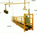 Pabrik Pabrik Pabrik Elektronik kanthi kualitas apik kanggo platform sing digantung saka produsen langsung