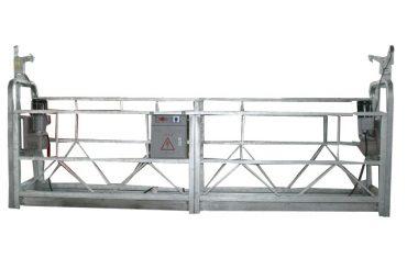 aluminium alloy / baja / panas galvanis peralatan aksesoris sing dilereni soko zlp1000