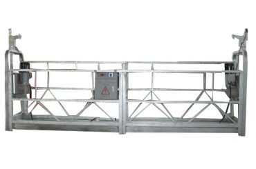 tali safetyable dilindhungi platform zlp500 karo kapasitas Rated 500kg