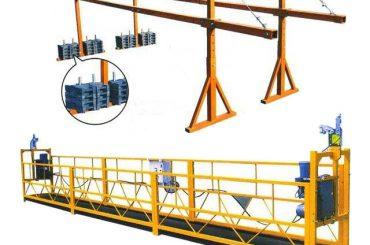 kréta listrik kanggo platform sing digantung & tipe pesawat angkat listrik
